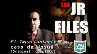 CASO JOSUÉ (PACTO CON EL DIABLO) ORIGINAL COMPLETO